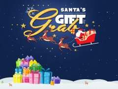 Win Flights with Singapore Airlines by Helping Santa Claus this Holiday
