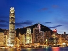 HK: 3D2N Hotel Stay & Cathay Pacific Flight