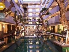 Bali 4* Best Western Premier