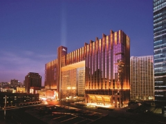 Stay @ 5-star Fairmont Beijing Hotel from S$301* per night, Save 53% Off
