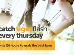 Tigerflash: Jakarta $0, Bali $38 and More