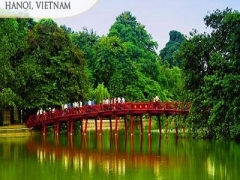 4D3N Vietnam: Hanoi & Halong Bay Tour w/ Full Boarding & Meals! Includes 2N Stay at Hanoi & More