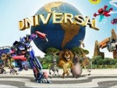 $50 Universal Studios Singapore Day Pass