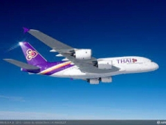 Thai Airways MasterCard Year End Promotion