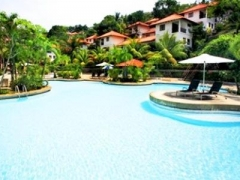 Batam: 2D1N 4-Star Nongsa Point Marina Hillview Room Stay with Breakfast, Ferry & Land Transfers