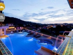Phuket: 4* Stay at Eastin Hotel