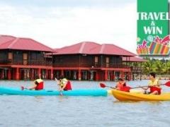 Bintan: 2D1N Bintan Sayang Resort Stay &  Ferry