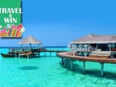 Maldives: 4D3N 4-Star Resort Stay & SQ Flight