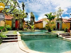 Bali: 4-Star Private Pool Stay