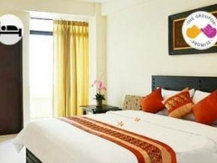 Bangkok: $128 per pax for 4D3N True Siam Hotel Stay with Breakfast & Airport Transfer