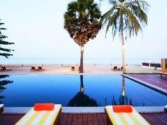 Krabi: The Beach Boutique Resort