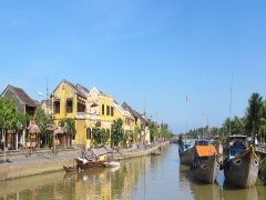 Up to 50% Off | 4-Night Vietnam Cruise | 2017 Departures with Star Cruises