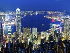 Hong Kong: $398 per pax for 3D2N Hotel Stay, Cathay Pacific Flight, Airport Transfer & More (Worth $599)