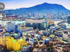 Seoul: Singapore Airlines Flights