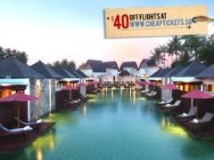 Bali: 3D2N 4-Star Furama Xclusive Villas & Spa Lagoon Pool Villa Stay with Breakfast & Airport Transfer