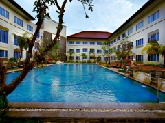 2D1N stay @ Aston Tanjung Pinang Hotel (Superior/Garden Room) w/ Ferry Ticket, Transfer
