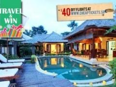 Bali: 3D2N Payung Garden Villa Suite Bungalow Stay