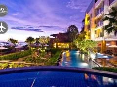 Phuket: 4* Beach Resort & Flights