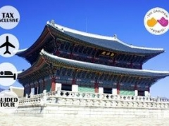 Korea: $1158 nett per pax for 6D4N Guided Tour with Hotel Stays & Asiana Airlines Flight