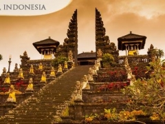 Bali: $268/pax for 3D2N stay at POP! Kuta/ Bliss Wayan Hotel/ Rivavi Hotel with Return Flights & More