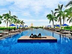 Stay @ Chatrium Hotel Riverside Bangkok, Save 68% Off