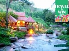 Chiang Mai: 3D2N Sukantara Cascade Resort & Spa Stay