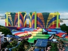 Genting: 2D1N First World Hotel Stay & Coach Transfer