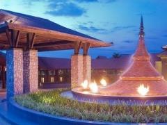 Krabi: 3D2N 5-Star Anantara Si Kao Resort & Spa Stay with Breakfast, Flight & Airport Transfer