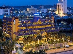 2D1N BATAM Novotel Hotel