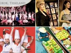 Bangkok Add-On [Option 1]: $30 per pax for Calypso Cabaret Show Ticket & Drink. Min 2 to go.