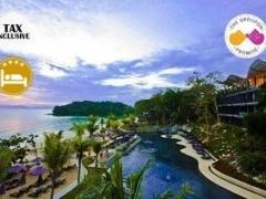 Krabi: $155 for Two Pax 3D2N 4-Star Beyond Resort Krabi Cottage Room Stay w/ Breakfast