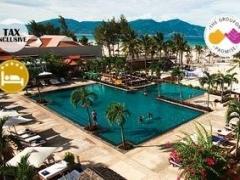 Vietnam: $455 for 2Pax 3D2N 5-Star Furama Resort Danang Stay w/ Breakfast & Airport Transfer