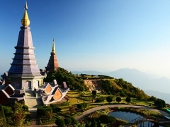 Thailand: 4D3N stay at 4.5-Star Panviman Chiang Mai Spa Resort (Deluxe Room) with Breakfast & Perks