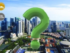 Singapore: 5* Award-Winning Hotel