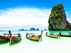 $129.50 per pax for 4D3N stay at Brand New 4-Star Novotel Phuket Kamala Beach with Free Upgrade