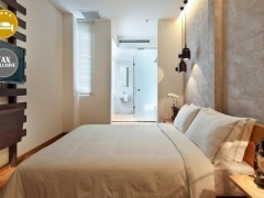 SG: 4* Rustic-Themed Hotel Clover