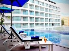 4D3N PATTAYA A-One Star Hotel