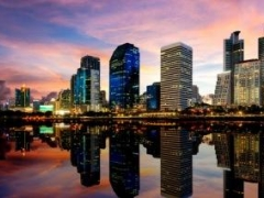 Bangkok: 4D3N Hotel Stay & 2 way Flight