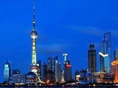 2-Way BEIJING/SHANGHAI Air Ticket by SQ