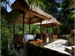 3D2N Stay at 4* Alam Ubud Culture Villas & Residences Villa Bima w/ Airport Transfers