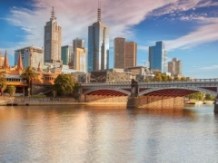 Melbourne: $698 per pax for 5D3N Hotel Sophia Stay + Qantas Airways + Guided Tour (Worth $1188)