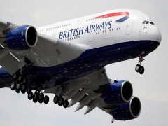 Fly to Europe from SGD671 on British Airways