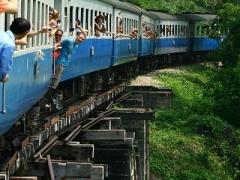 3D2N BKK River Kwai Adventure Escapade