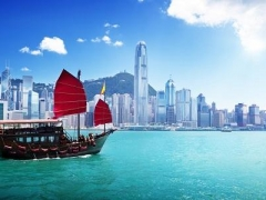 Hong Kong: 4D3N stay at Rambler Garden Hotel with Return Airport Transfers, City Tour & More!