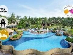 Bintan: 2D1N 4-Star Nirwana Resort Hotel Stay -includes Ferry With Taxes & Land Transfer