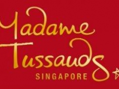 Madame Tussauds Bundle (with entry to S.E.A Aquarium or Adventure Cove Waterpark)