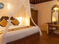 Bali: Boutique Stay in Seminyak