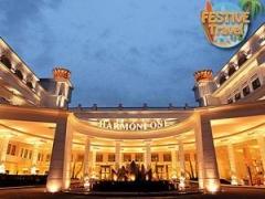 2D1N Batam 4* Harmoni One Hotel