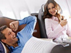Business Class Offer to Europe
