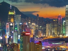 Hong Kong: 3D2N stay at New World Millennium Hotel w/ Air Tickets via Cathay Pacific & More